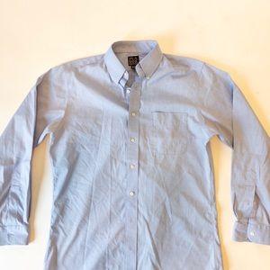 💼 JOS A BANK Tailored Dress Shirt 16 / 35